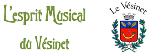 logos Esprit + Vesinet